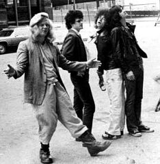 Electric Eels Proto Punk Antagonists From Cleveland Ohio