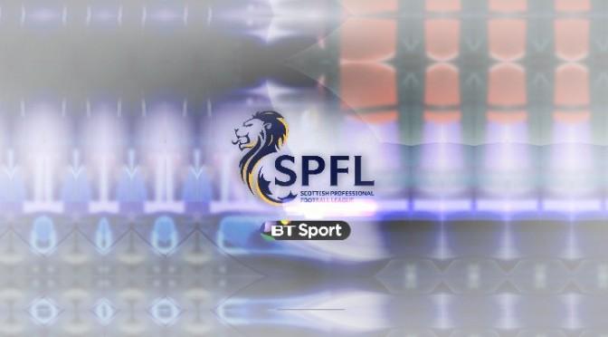 BT Sport SPFL