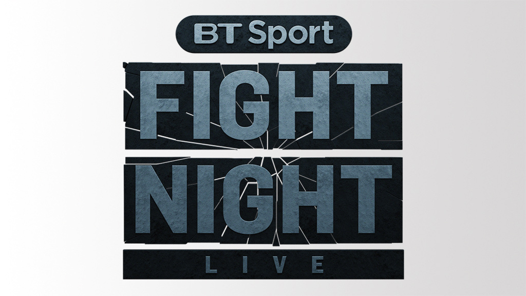 BT Sport Friday Night Live