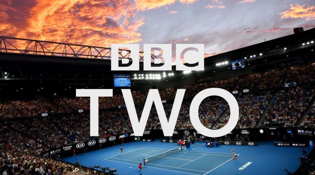 BBC Two Australian Open
